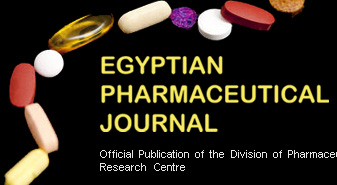 Egyptian Pharmaceutical Journal